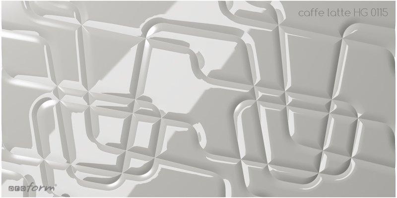 White Bespoke Cover