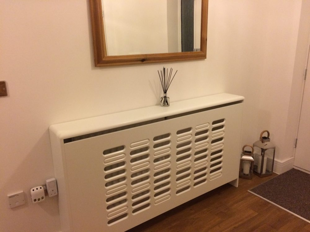 Dressing Up Your Radiators! Send Us Your Pictures!
