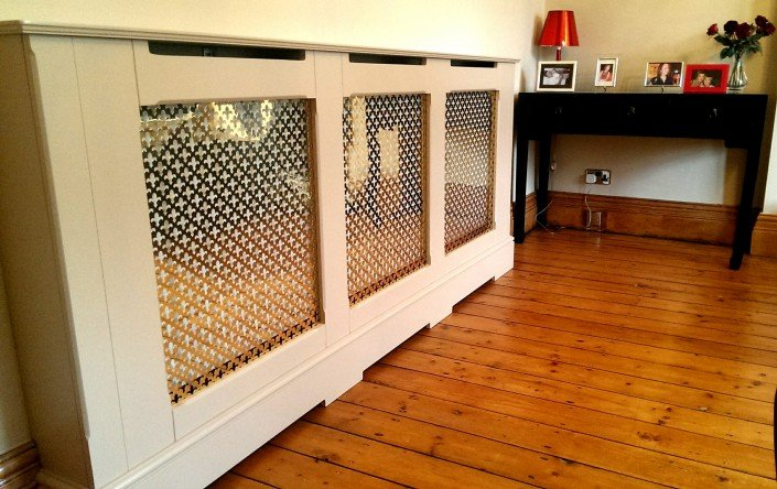 Why Radiator Cabinets?