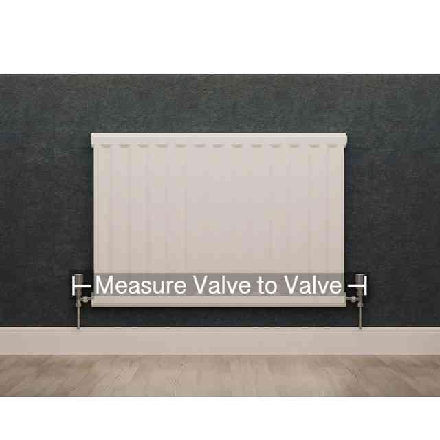 Measure Valve to Valve